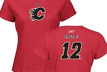 Calgary Flames Gear / Shop.NHL.com is your one stop shop for all the Calgary Flames merchandise and apparel you crave. / by Shop.NHL.com