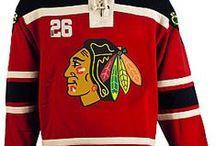 Chicago Blackhawks Gear / by Shop.NHL.com