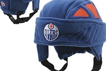 Edmonton Oilers Gear / by Shop.NHL.com