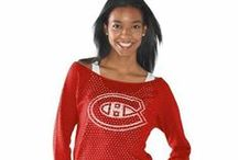 Montreal Canadiens Gear / by Shop.NHL.com