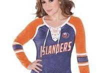 New York Islanders Gear / by Shop.NHL.com