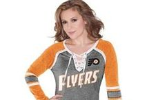 Philadelphia Flyers Gear / by Shop.NHL.com