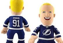 Tampa Bay Lightning Gear / by Shop.NHL.com