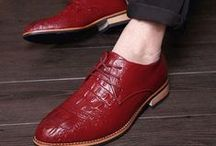 Fashion for Men / Our collection of men's clothing, shoes, bags and accessories at ShoeEver.com