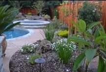 Landscaping / We provide pool landscaping as well as custom designs for larger landscaping projects. Pls visit us at https://www.geremiapools.com/