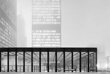 Architecture / by Donatello D'Angelo