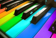:: Colour- Rainbow :: / by Pet Rock