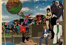 Music&Film Art / CDJackets,Poster photo ... commercially art