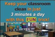 Classroom and Teaching Ideas / by J S