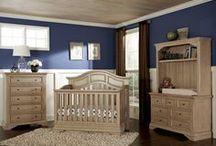 Nursery Furniture by Westwood / by Babies' Room