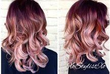 Hair / by Christina Gee