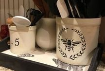 Made by ℳe / Things I've Made & Pins I've Tried / by Camile Mick