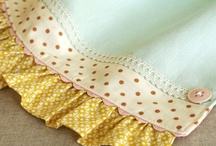Sewing / by Mrs. Roadhouse