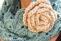 Crochet / by Mrs. Roadhouse