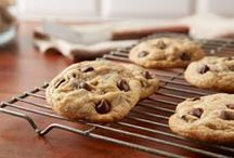 Cookie Recipes / by HERSHEY'S Chocolate