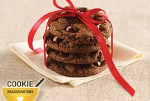 HERSHEY'S Cookie Headquarters  / by HERSHEY'S Chocolate