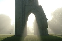 Mystical / mystical places and much more