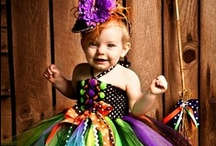 Tutu Cute / by Babies' Room