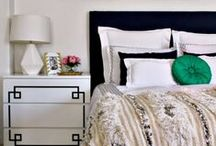 Bedroom Sanctuaries / by Matouk
