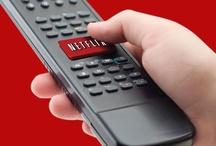Netflix remotes / by Robert Mangrobang