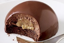 Desserts, Sweets & Treats / by Camile Mick