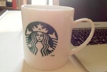 Mug Cup Collection / Starbucks etc...
