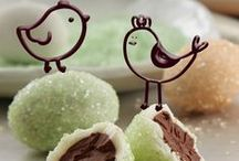 Easter Recipes / by HERSHEY'S Chocolate