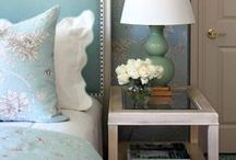 Gracious Guest Rooms / by Matouk