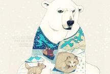 Bears / by Ariana Pérez