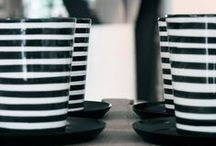Cups, Plates And Cutlery