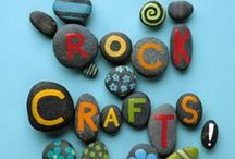 Rockin' Art / by Camile Mick
