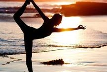 Yoga & Dance Inspiration