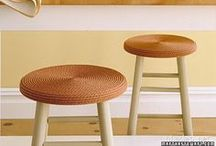 DIY - Projects / Projects that don't quite fit my Craft Category or my Helpful Tips board.  Closely related to my Upcycled board...sort of. / by Camile Mick