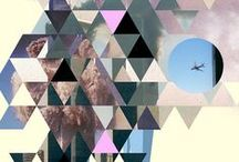Triangles / by Christina Gee