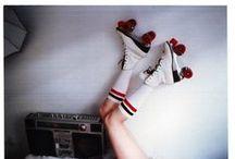 skating / by Christina Gee