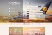 Inspirations webdesign