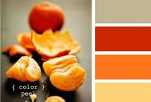 Inspirations palettes