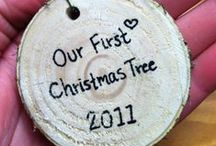 Christmas / by Birni Meyer