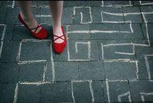 shoes / by Birni Meyer