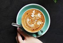 》Morning coffee 《