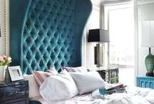 Bedroom / by Quentin Gascard