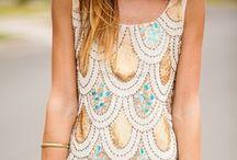 Dresses / by Lindsay Hiller
