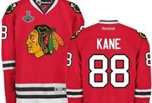 Patrick Kane / Everything's coming up Kane. Shop the Player Shop of your favorite right winger for the Chicago Blackhawks. / by Shop.NHL.com