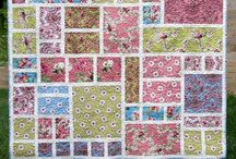 quilts and crafts / by Sonya Lewis