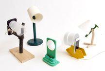 TECHNOLOGIC / Tech Things / by Lauren Ellington