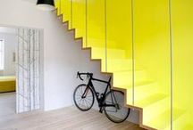 Interiors / Interior design / by Abraham Mart