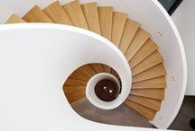- STAIRS - / Stairs and staircases