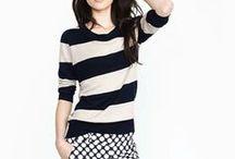 Stylish stripes / by Lexie