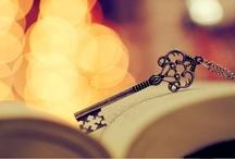 ✒ Books ✍ / by Chezeray Martin