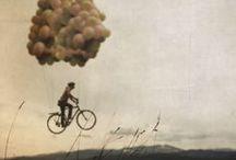 Üp up & away O~~~ / balloons & airgonauts